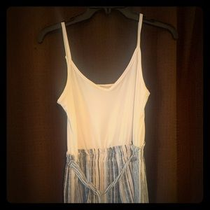 Other - Juniors size small romper!